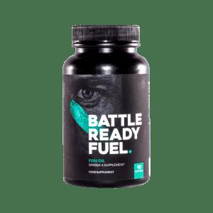 Battle Ready Fuel Fish Oil