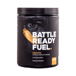 Best Creatine for Powerlifting