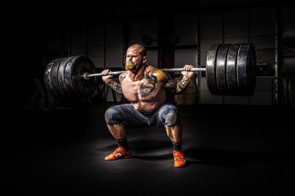 Best Powerlifting Supplements What Supplements Do Powerlifters Take