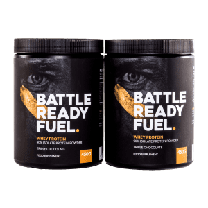Best Whey Protein for Powerlifting