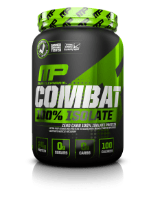 Muscle Pharm Whey Protein Isolate