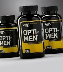 Opti Men by Optimum Nutrition