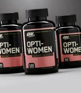 Opti Women by Optimum Nutrition