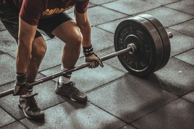 best powerlifting supplements