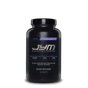 Vita Jym by Jym Supplements