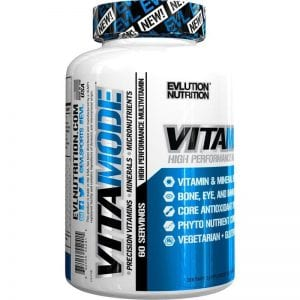 VitaMode by Evlution Nutrition