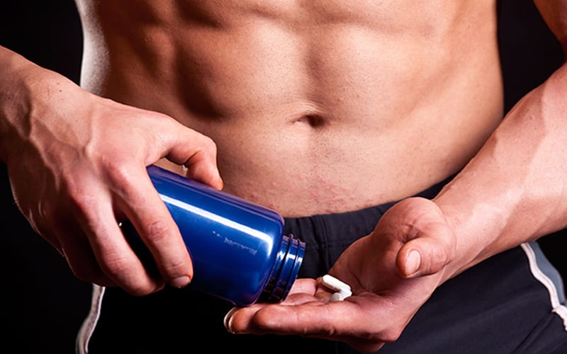 multivitamin for bodybuilder