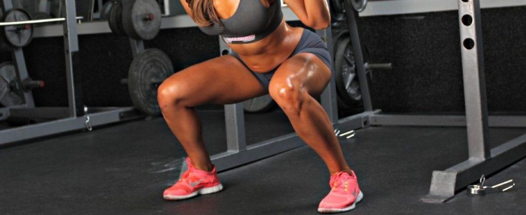 women fitness mistakes