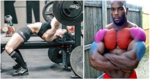 10 Most Common Bench Press Mistakes and How To Fix Them
