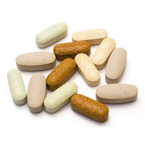 multivitamin-pills