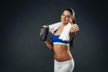 Best Pre-Workout Supplements for Women