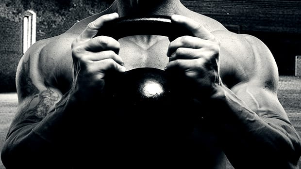 How to Use Kettlebells to Build Muscle