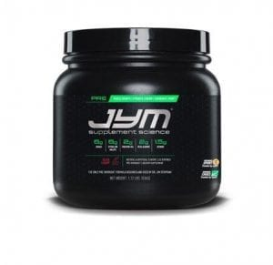Pre Jym Review