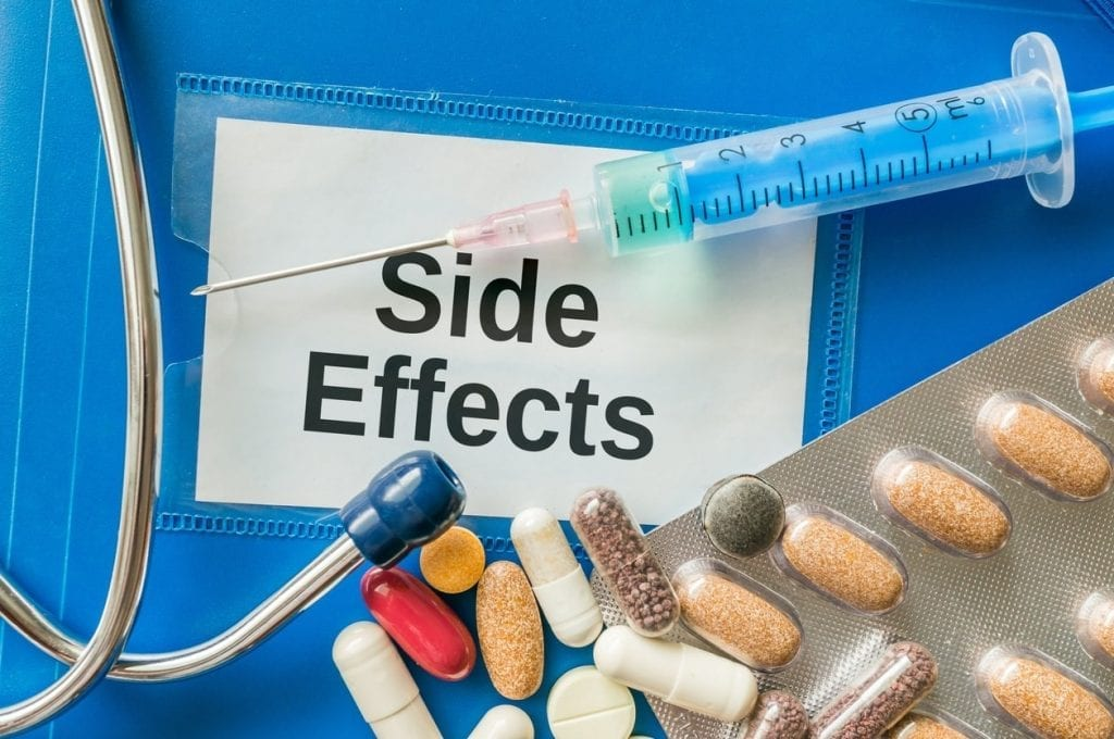 Pre Jym Side Effects