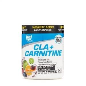BPI CLA+ Carnitine