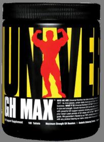 GH Max von Universal Nutrition