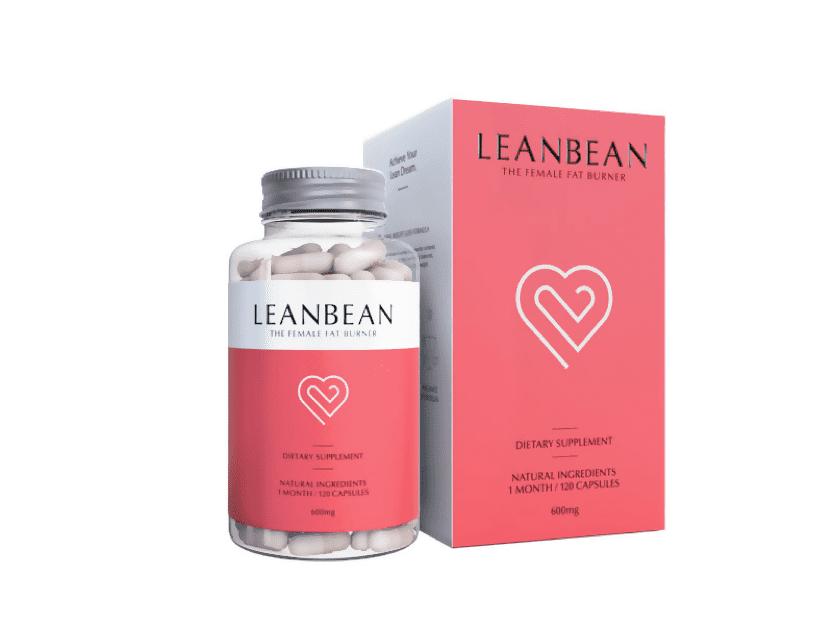 Leanbean Fatburner kapseln für Frauen
