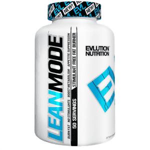 Leanmode Evlution Nutrition Gute fatburner für frauen