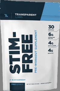 Stim-Free