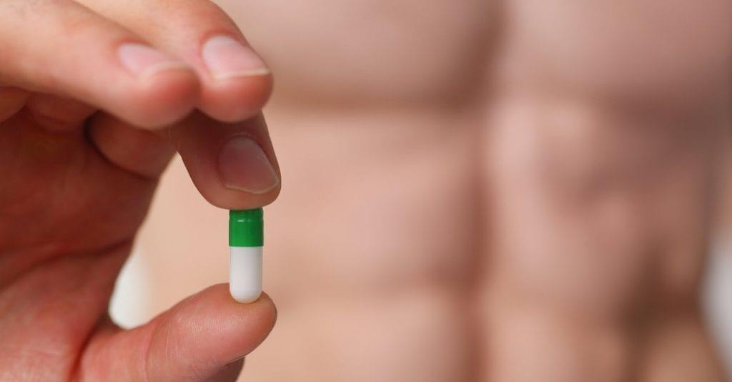 sarms pill