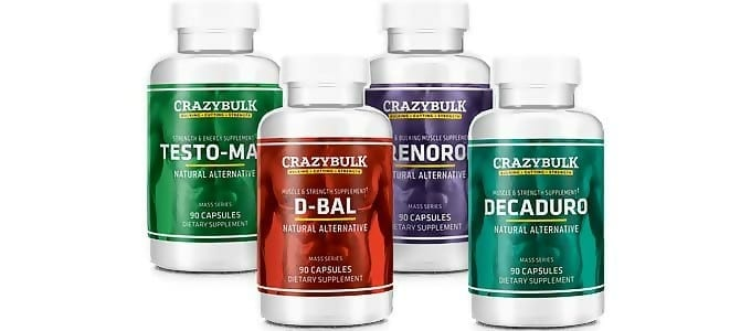 muskelaufbau tabletten ohne training