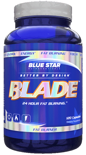Blue Star Blade Review