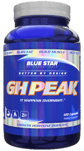 Blue Star GH Peak Review