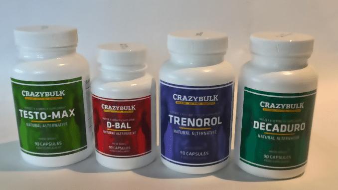 legale steroide deutchland