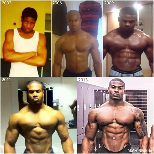 Für fortgeschrittene Lifter allerdings: Verstehe P-Ratio für Bodybuilding