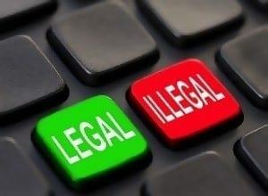 Ist Trenbolon legal?