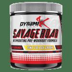 Savage Roar Review