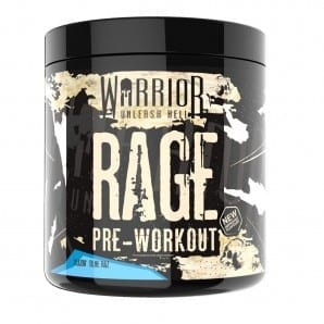 Warrior RAGE Review