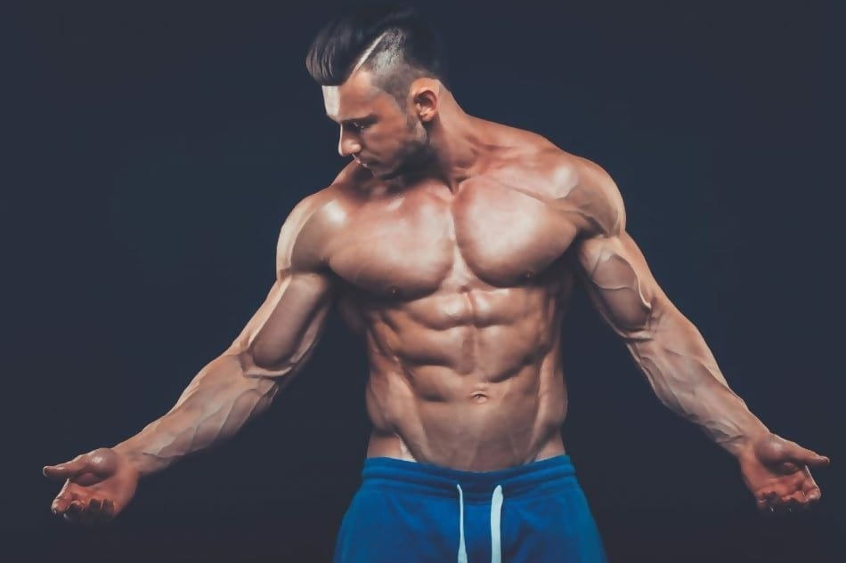 Wie man ohne Muskelverlust Fett verliert: Verbrenne Fett, keine Muskeln