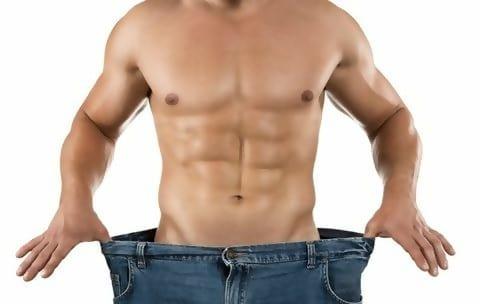 Wie schnell kann man Fett verlieren