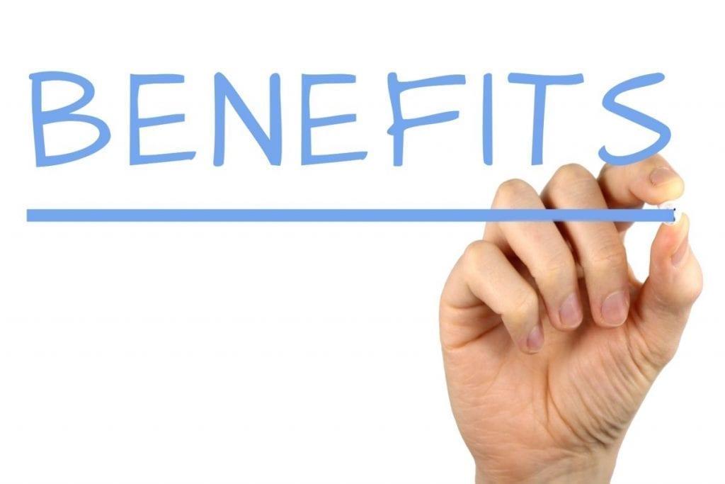 ligandrol benefits