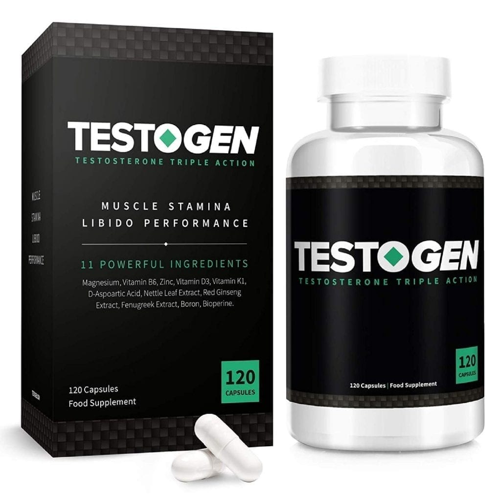 testogen vs nugenix