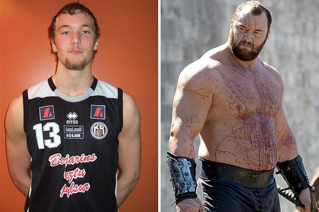 the mountain transformation