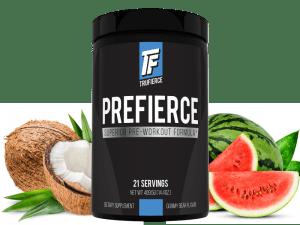 prefierce best pre-workout