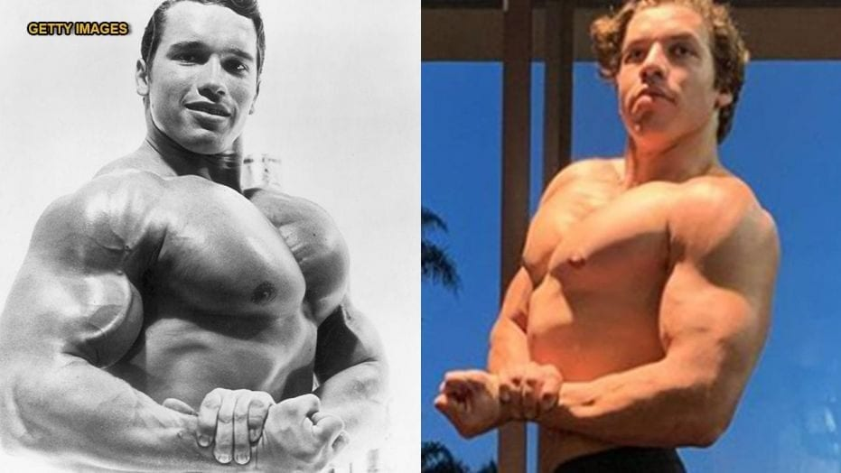 What Arnold Said when ...