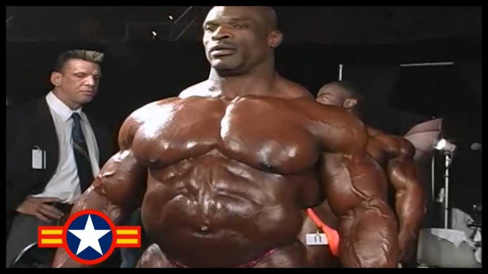 bubble gut bodybuilders