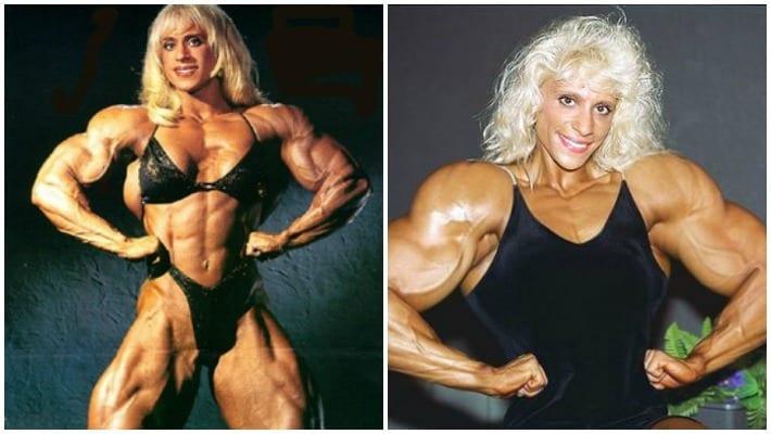 kim chizevsky bodybuilding