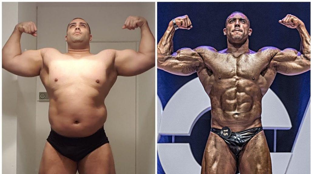 michael westwood transformation