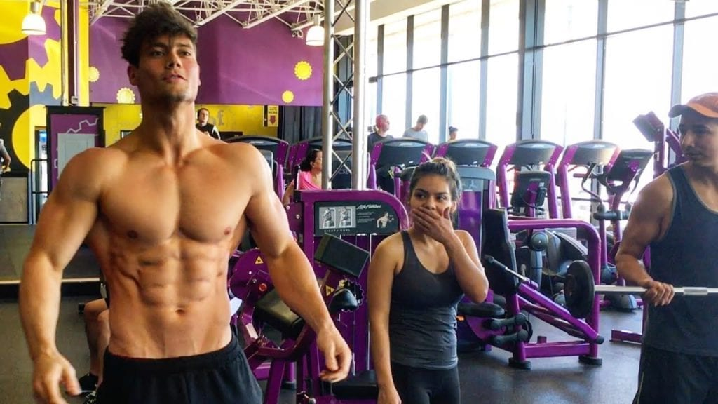 connor murphy planet fitness