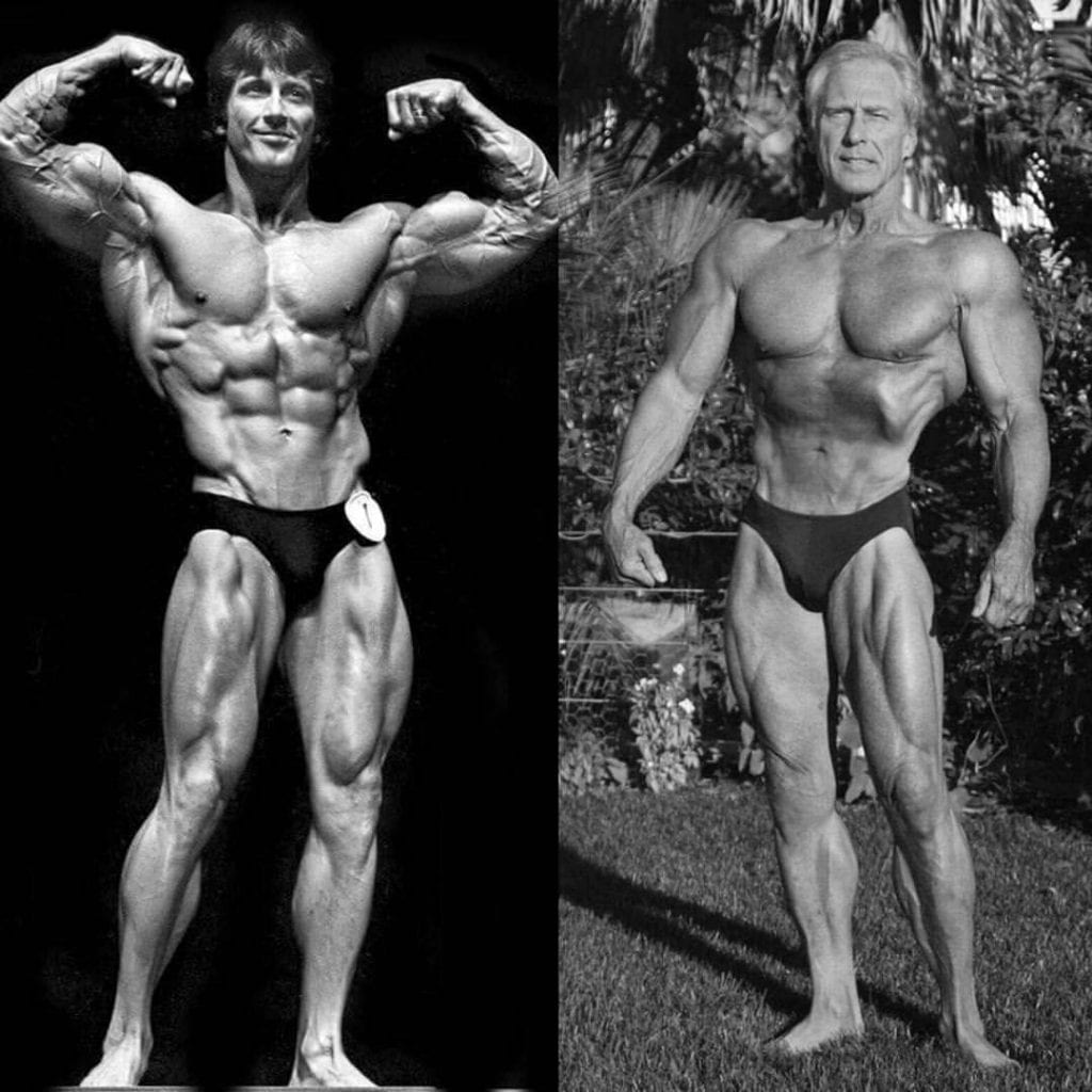 frank zane before after heart attack