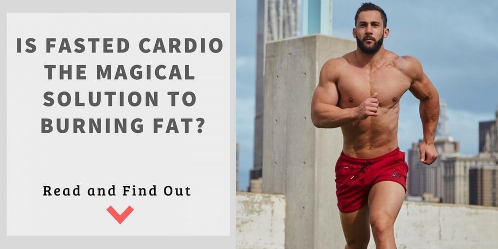 when to do cardio
