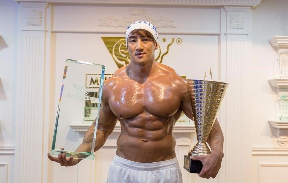 Chul Soon Hwang Bodybuilding Accomplishments