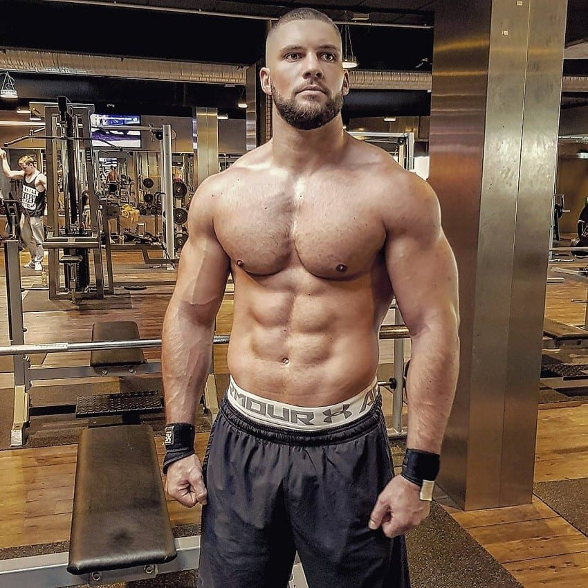 Florian Munteanu Bio Boxing Record Acting Diet And Training