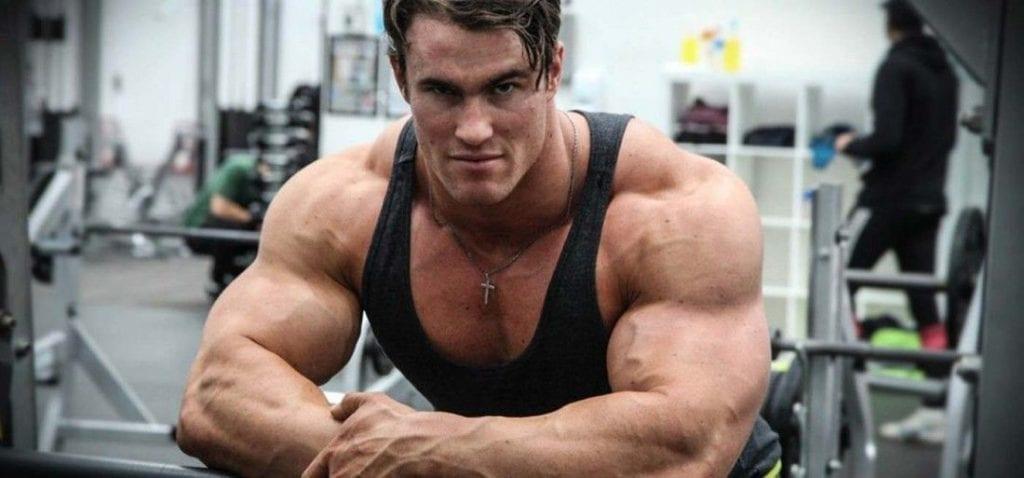 Is Calum Von Moger on Steroids