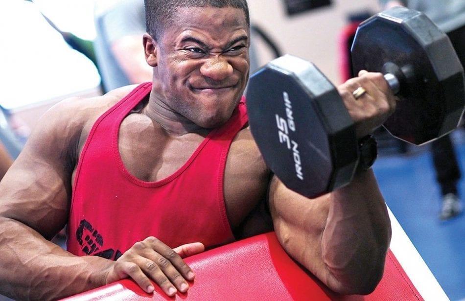 Should I lift weights