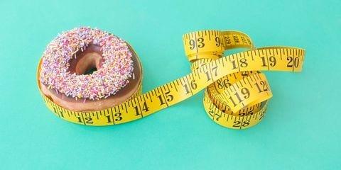how to not break a diet